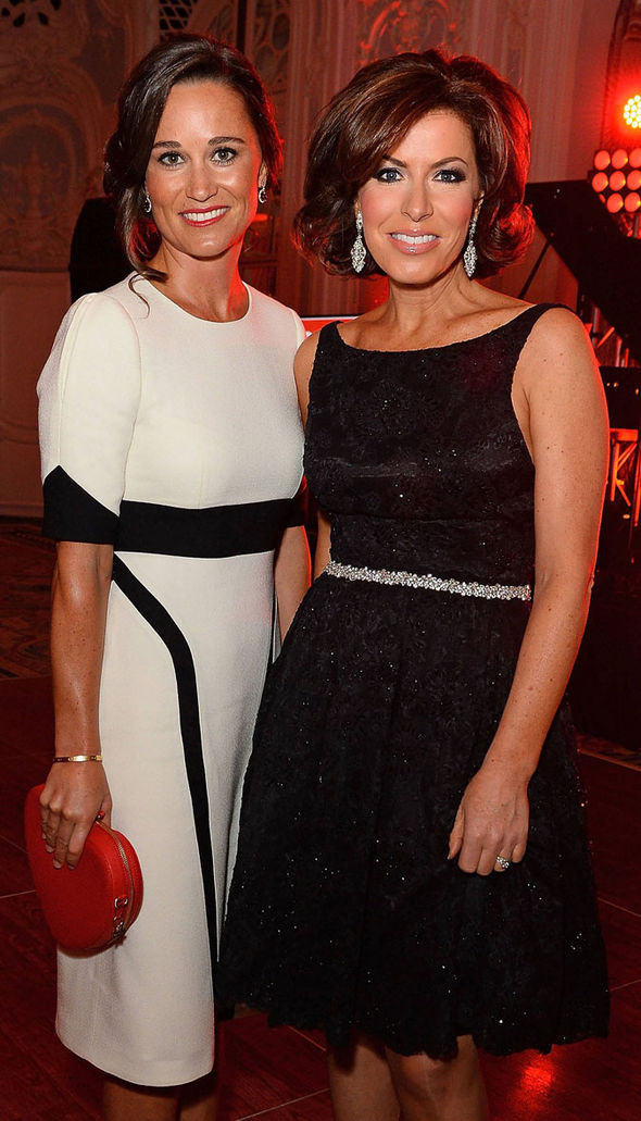 Natasha-joined-Pippa-for-photos-before-they-commenced-their-hosting-duties-463459
