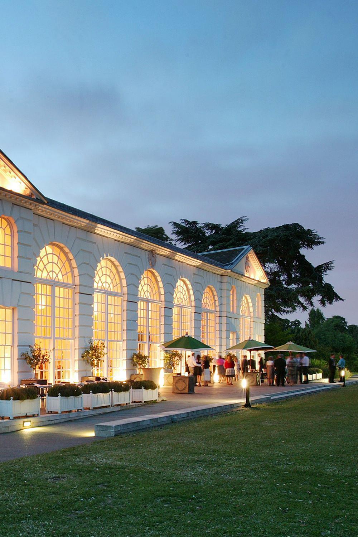 10 Stunning London Wedding Venues Caroline Castigliano