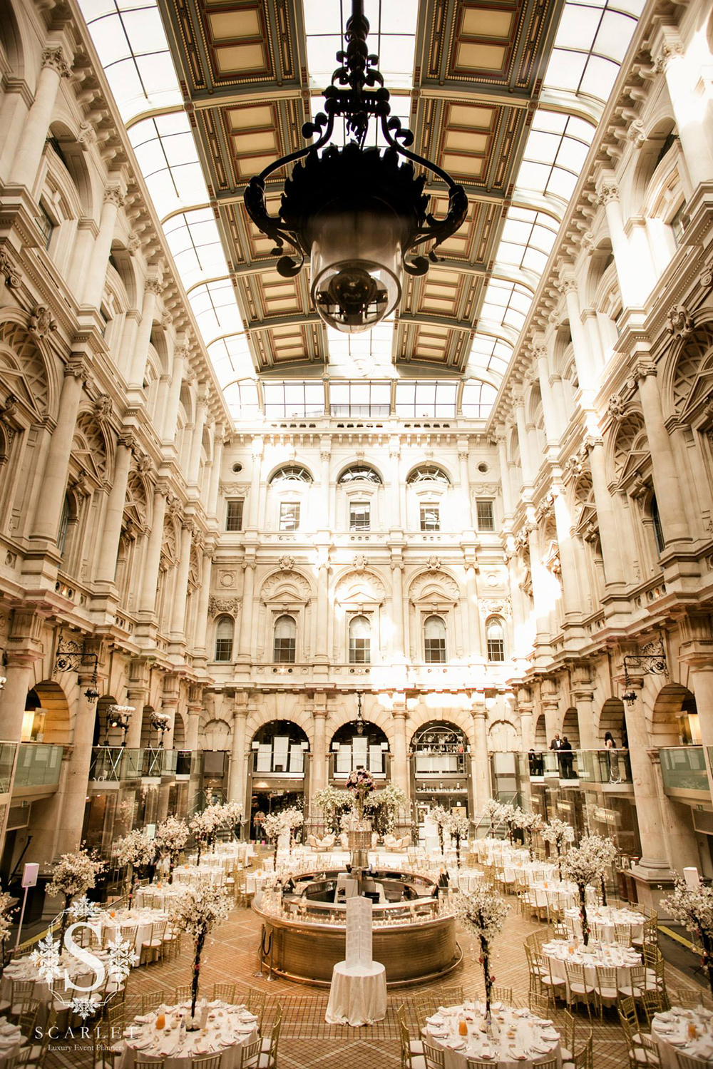 wedding-reception-royal-exchange-london
