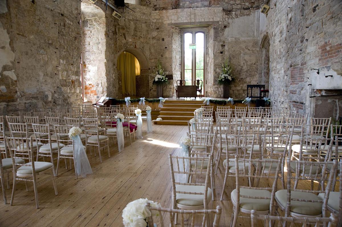 wedding planning designer wedding dresses by Caroline Castigliano