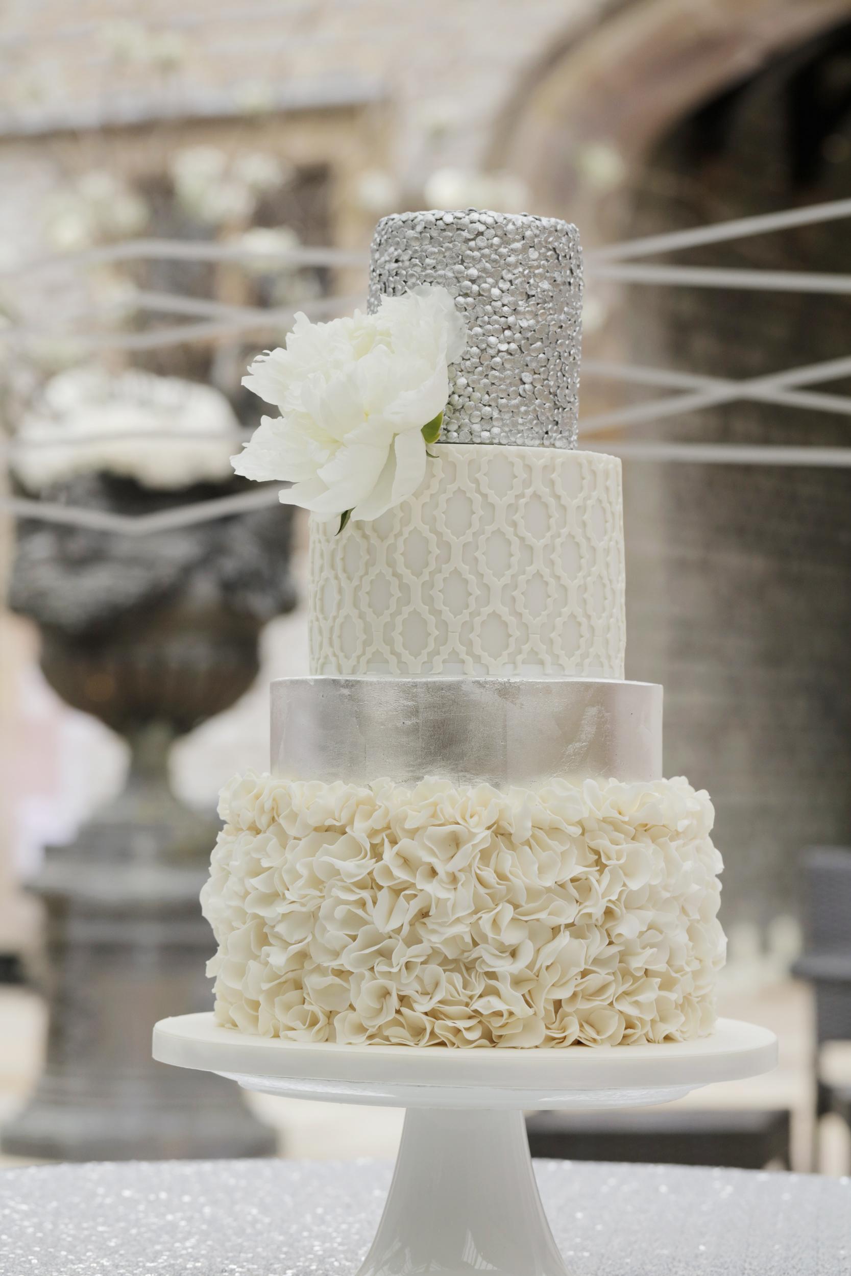 Lauren - Always designer wedding dress by Caroline Castigliano